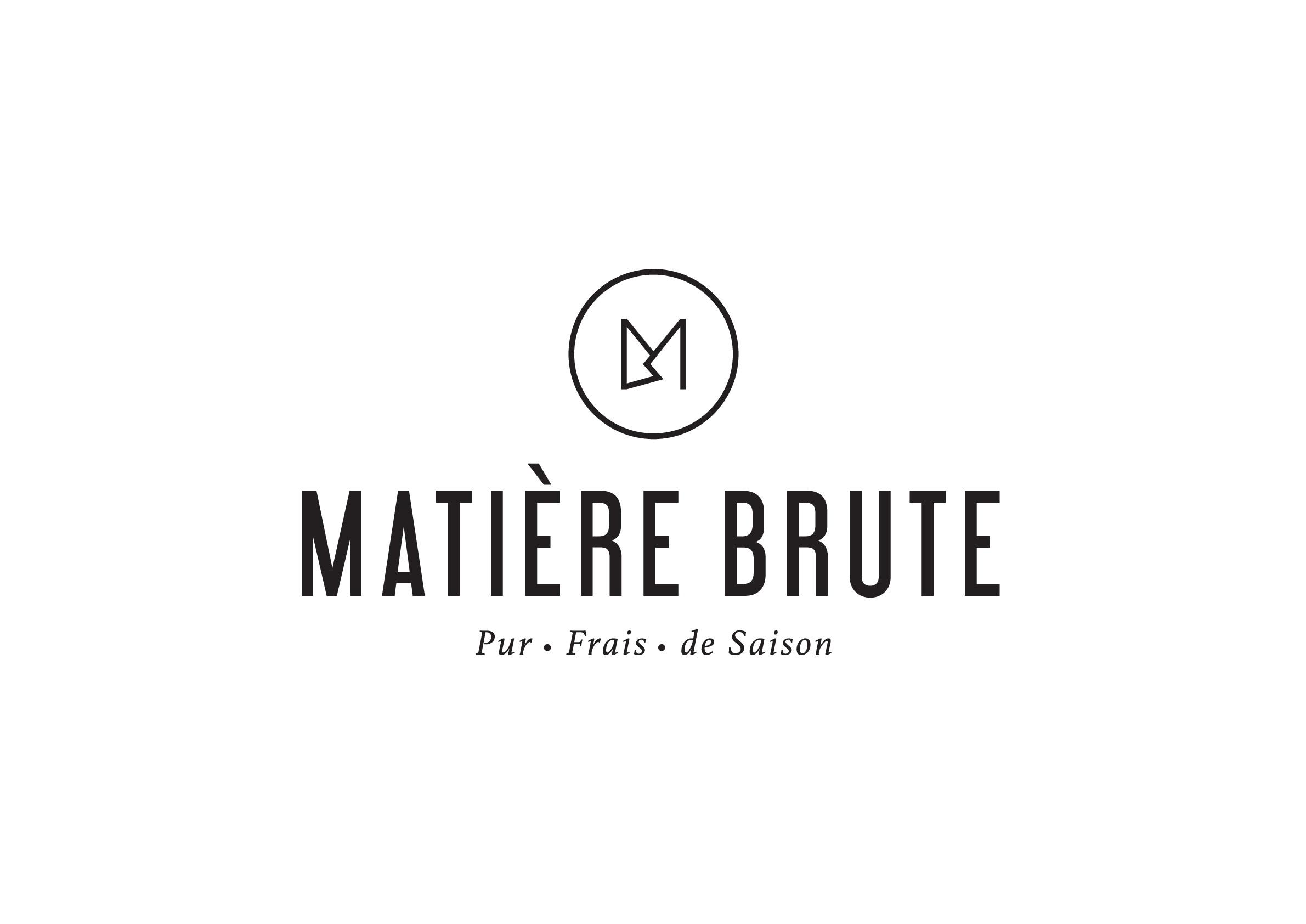 Matière Brute *